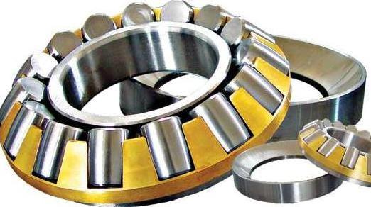 Instalasi bantalan rol bulat dan pembongkaran